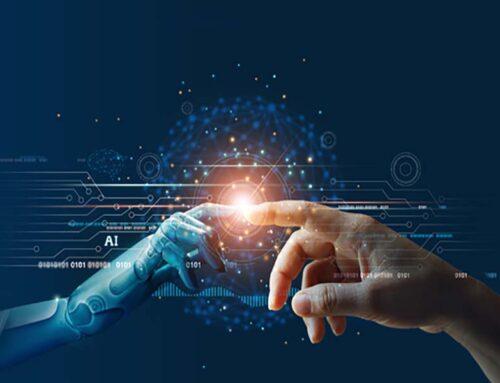 L'Intelligence Artificielle pour la prévision de la charge de travail.