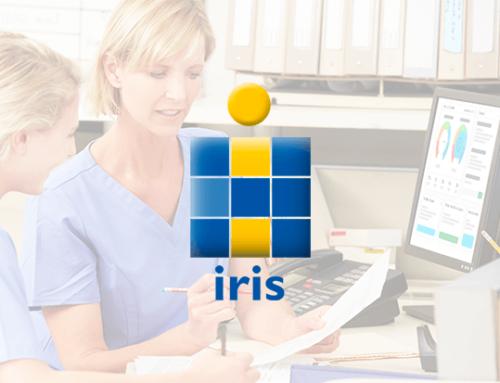 Le Réseau iris opte pour une solution de gestion des stages infirmiers digitalisée