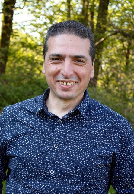 Stéphane Raitano